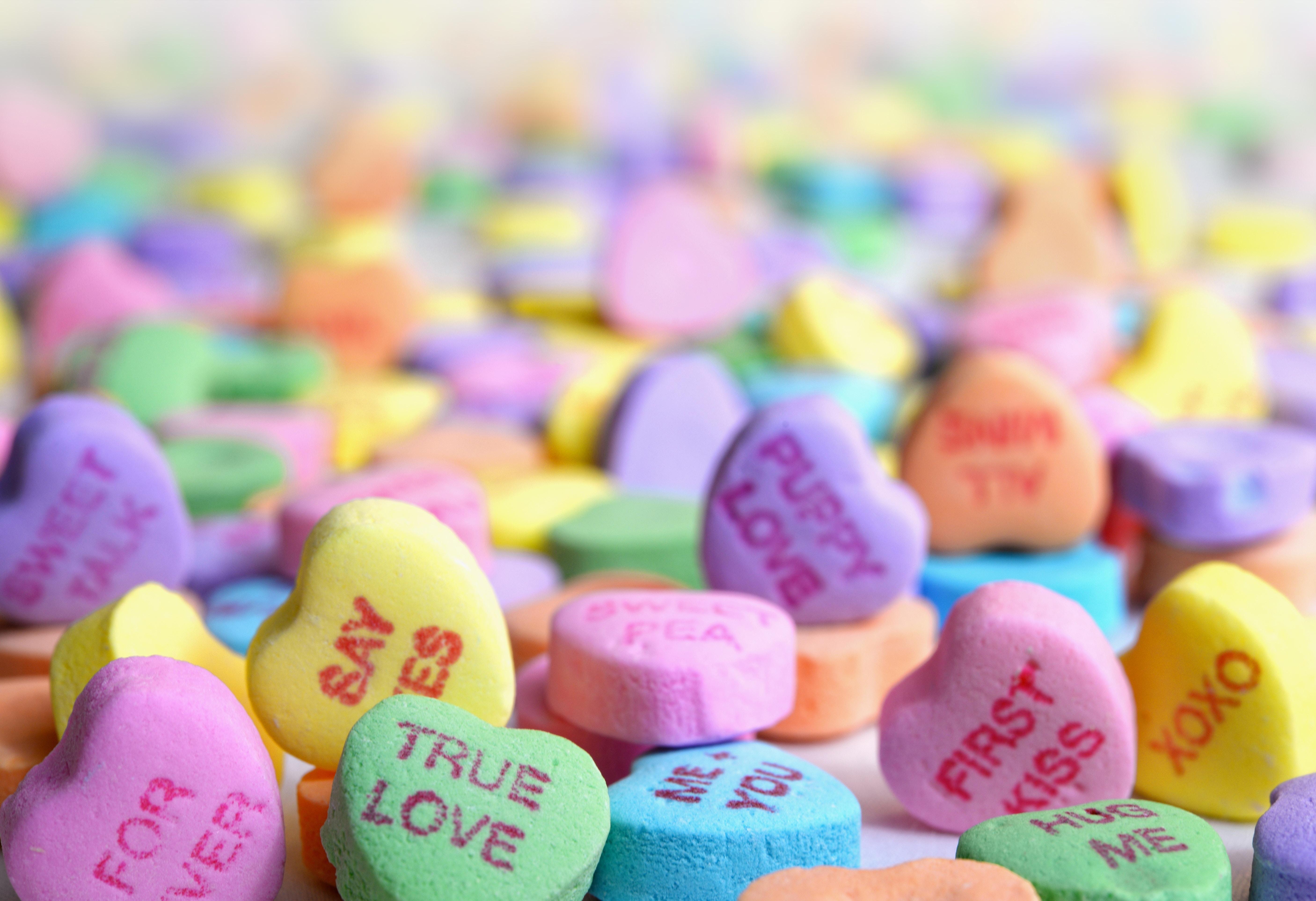 バレンタイン 甘い もの 以外